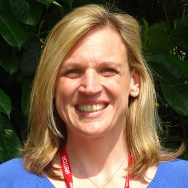 Suzanne Currie